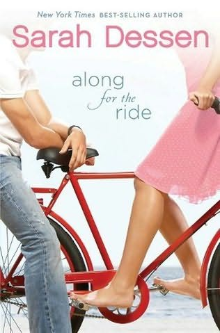 alongfor ride