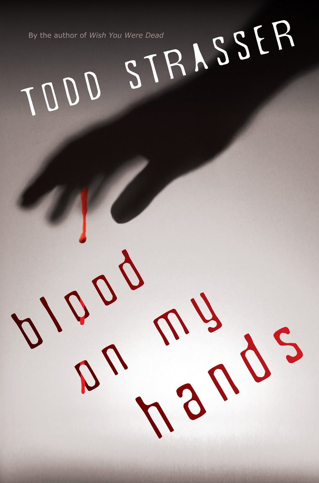 Between the Lines: Blood on my Hands