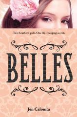 Belles by Jen Calonita