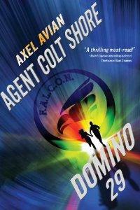 About Agent Colt Shore Domino 29