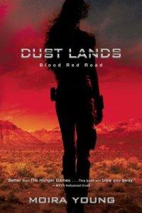 dust lands