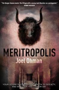 Meritropolis-Cover