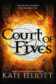 court-of-fives